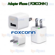 หัว Adapter - iPhone ( OEM , Foxconn )
