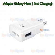 หัวชาร์จ Adapter - Samsung Galaxy Note ( Fast Charging )